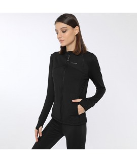 0W KALINA FULL ZIP TOP