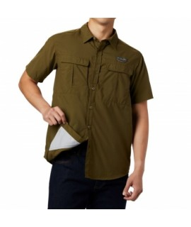 CASCADES EXPLORER LONG SLEEVE SHIRT
