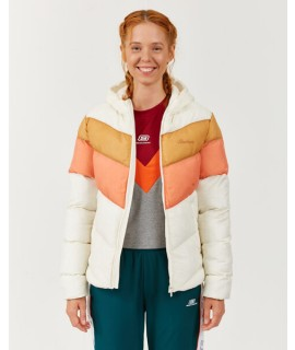 Outerwear W Padded Midweight Jacket
