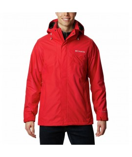 BUGABOO II FLEECE INTERCHANGE JACKET